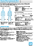 Chronic Pain Assessment